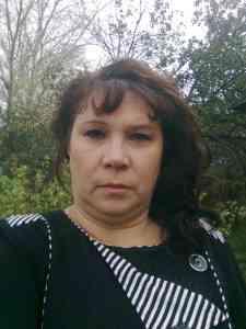 Овчинникова Валентина Владимировна