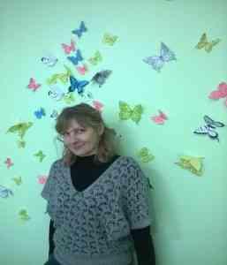 Разуваева Марина Алексеевна